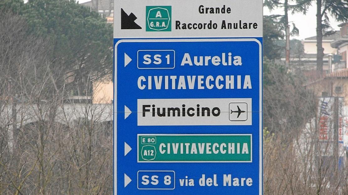 transfer fiumicino roma sorrento